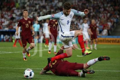EURO 2016 - FRANCE 4°MATCH BETWEEN ENGLAND VS RUSSIAEURO 2016 - FRANCE 4°MATCH BETWEEN ENGLAND VS RUSSIA